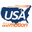 USA and Motion